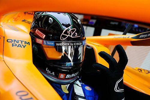 Ricciardo már várja a vadász szerepét