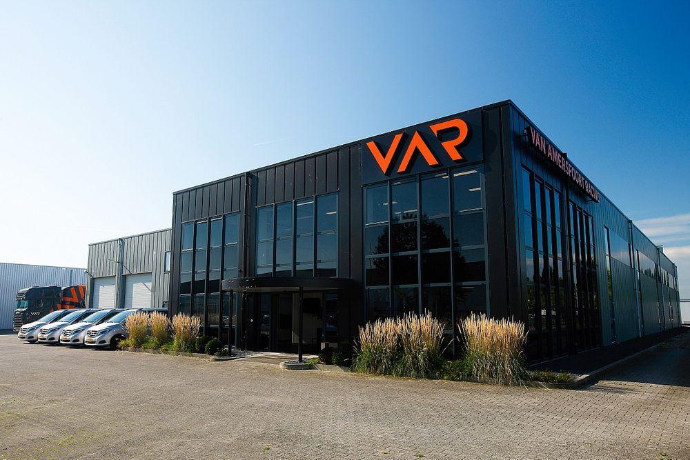 Van Amersfoort Racing neemt vanaf 2022 deel aan FIA Formule 3