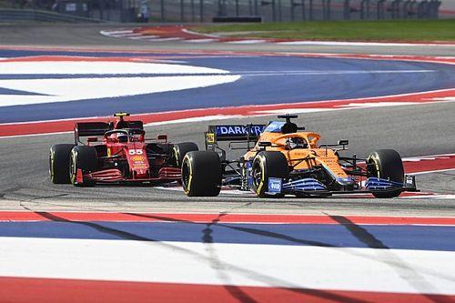 9番手から追い上げのボッタス、苦しい展開を予想「フェラーリやマクラーレンは抜くのが難しい」