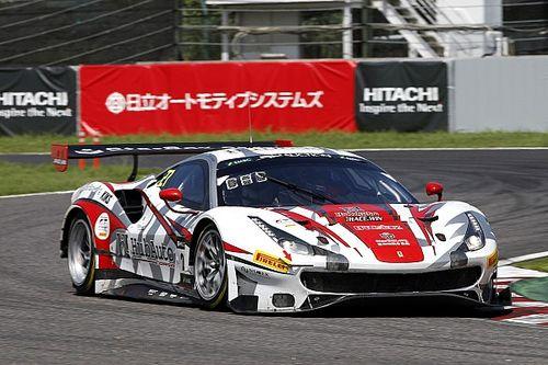 Anche la Ferrari di HubAuto Corsa darà l'assalto all'IGTC