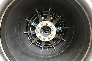 GALERÍA TÉCNICA: últimas actualizaciones desde el pitlane de Monza