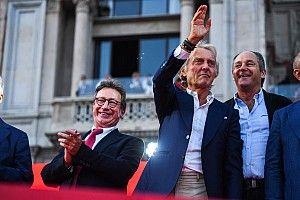 Montezemolo: a Ferrari felépítése nem eléggé jó a modern F1-hez