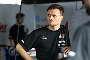 Auer targets endurance racing drive for 2020