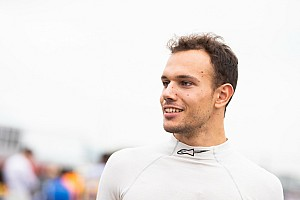 Ghiotto joins R-Motorsport for GT World Challenge