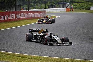 Des EL2 avec un air de qualifs : Grosjean voit une piste à creuser