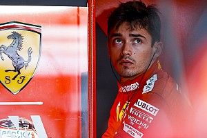 Is Leclerc ready for the F1 crown?