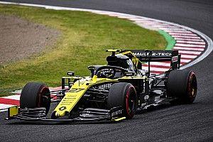 Trudny sezon dla Renault