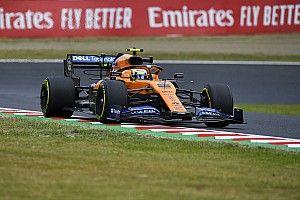 """McLaren, 2020 aracında """"temel"""" değişiklikler planlıyor"""