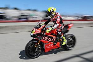 """Ducati : Les chances de garder Bautista """"réduites à peau de chagrin"""""""