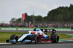 Williams, Pirelli testine katılacağı sürücüleri açıkladı