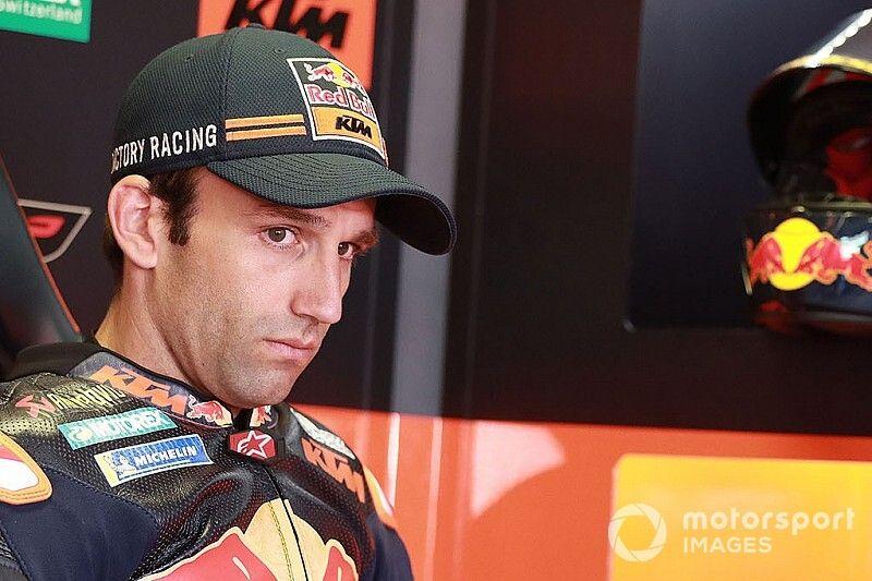 KTM dispensa Johann Zarco para resto da temporada 2019 da MotoGP