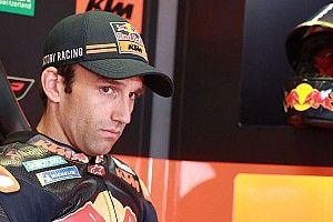 Clamoroso: KTM appieda Zarco con effetto immediato!