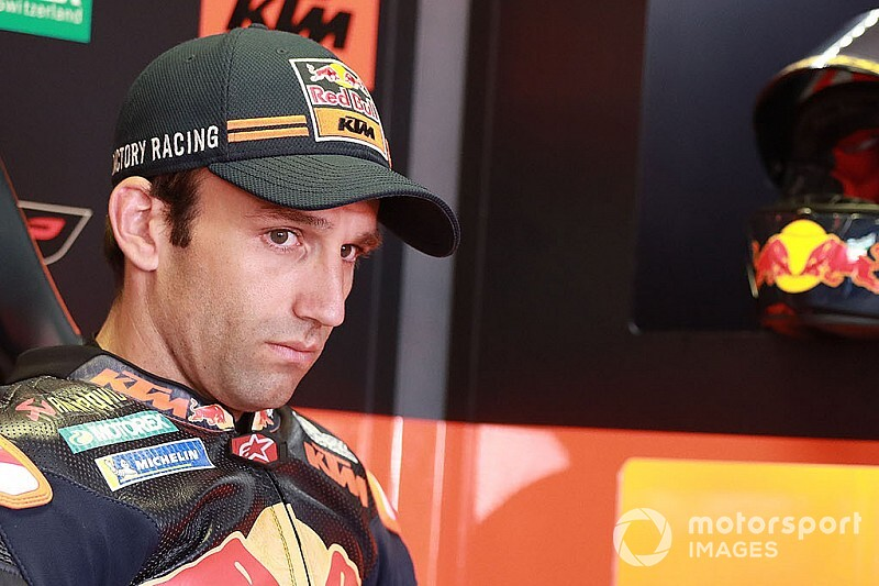 KTM drops Zarco for rest of 2019 MotoGP season