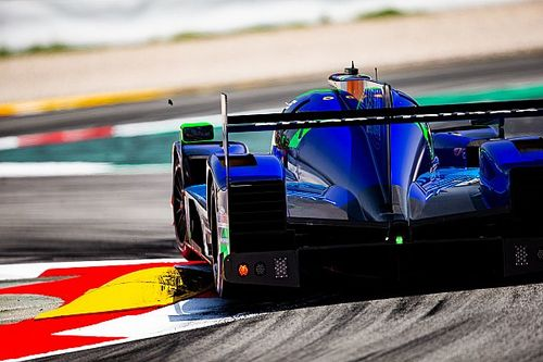 A Silverstone Cetilar Racing debutta nel FIA WEC