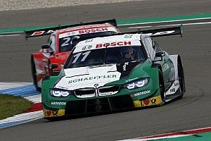 Marco Wittmann vola in Pole Position per Gara 1 a Brands Hatch