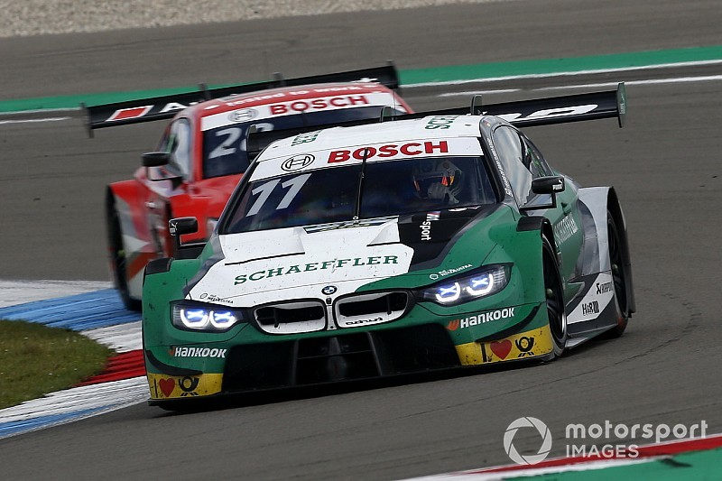 Marco Wittmann vola in Pole Position per Gara 1 a Brands Hatch