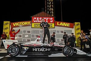 IndyCar's Iowa double-header preview – facts, figures, schedule