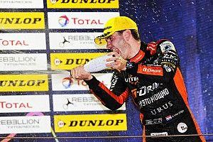 Van Uitert con la United Autosports in ELMS sognando Le Mans