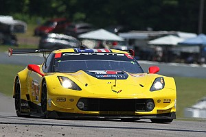 Fassler to sub for injured Milner again at Lime Rock