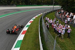 """Verstappen: """"Kicsit ostobának tűnt a helyzet, de a következő verseny más lesz"""""""