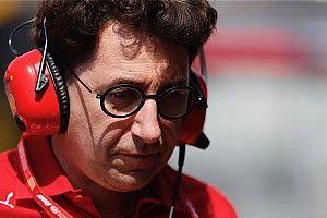 A Ferrari szándéknyilatkozatot tett le a Pirelli elé a gumikról