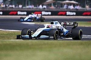 Williams necesitó dar dos pasos atrás en el FW42 para poder avanzar