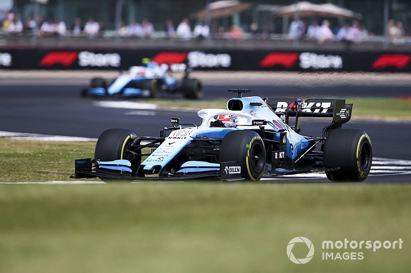 "Williams needed ""two steps back for three forward"" with FW42"