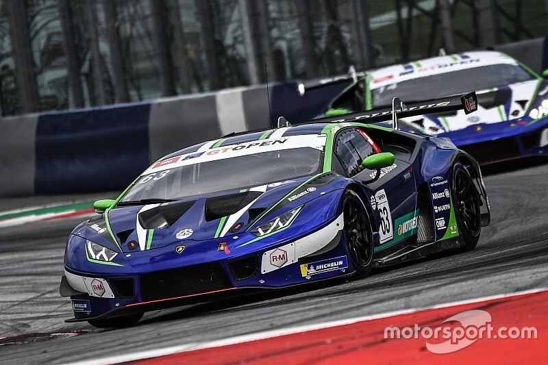 Costa-Altoé e Wilkinson-Adam si dividono i successi al Red Bull Ring