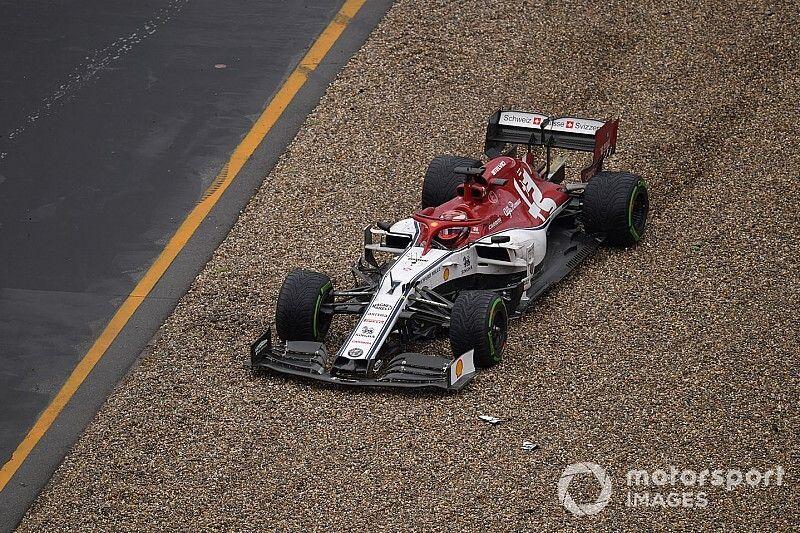 Alfa pierde apelación de Alemania; Hamilton y Kubica salvan puntos