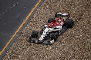 Oficial: Hamilton y Kubica mantienen los puntos de Alemania