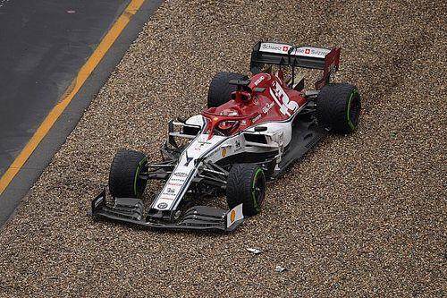 Appel d'Alfa Romeo rejeté, Hamilton et Kubica conservent le top 10