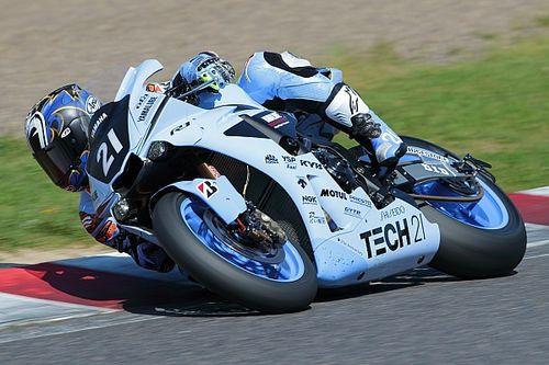 Suzuka 8 Hours: Rea terjatuh, Yamaha jadi pemenang