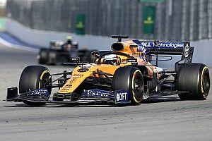 """Brown: """"Ferrari was geen optie voor McLaren als motorleverancier"""""""