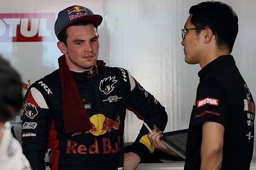 O'Ward no irá a la última ronda de la Súper Fórmula