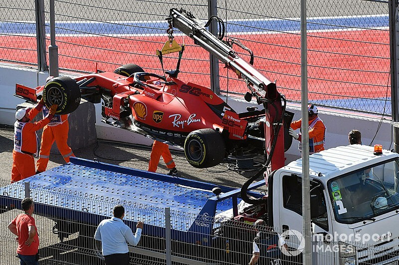 Vettel explicó por qué pidió la vuelta de los V12