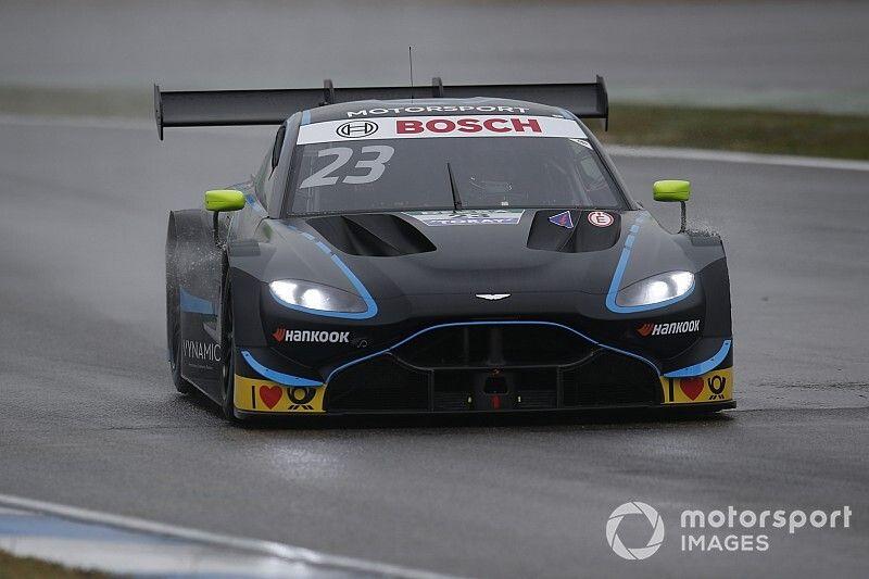 Telenovela Vantage DTM: ora è Aston Martin a chiudere la porta