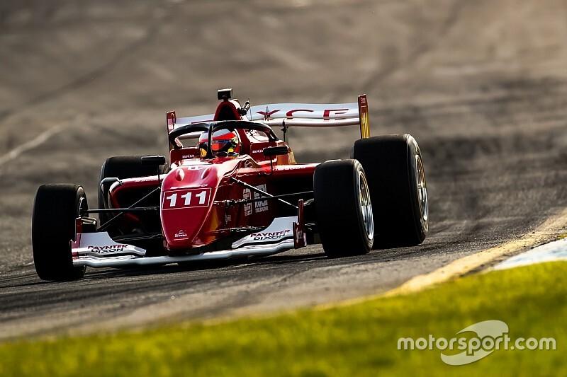 AO VIVO: Assista Barrichello em ação, na 2ª bateria classificatória para primeira prova da S5000