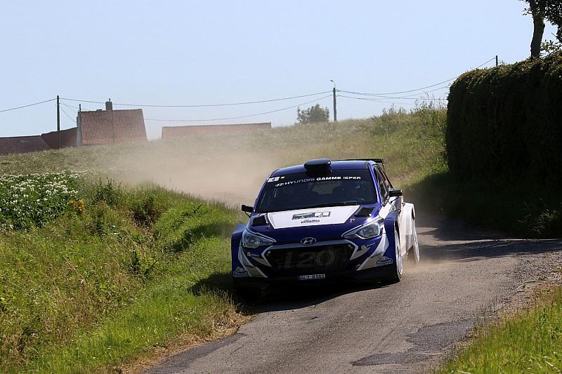 Veiby dołączy do Loeba w Rally di Alba