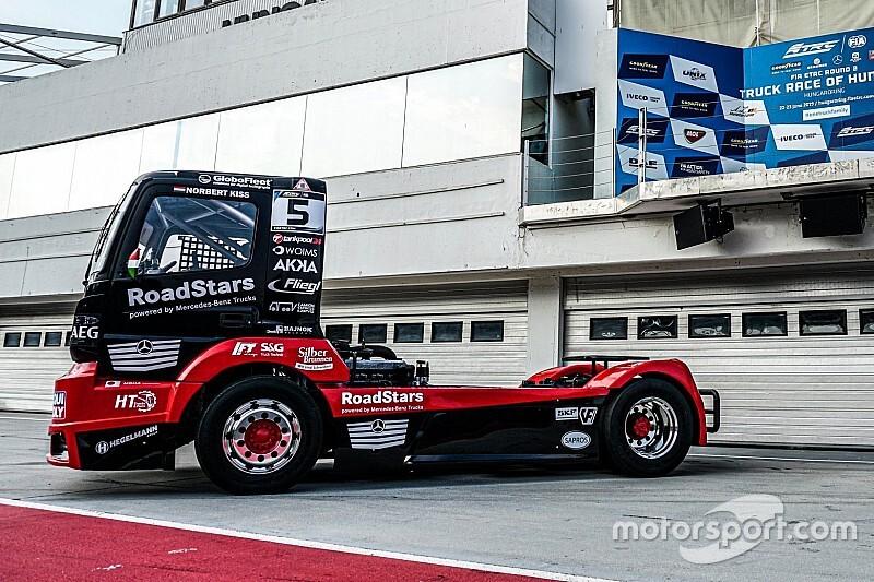 Kiss Norbert hibátlan teljesítményre készül Le Mans-ban