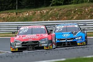 11月のスーパーGT×DTM特別交流戦にアウディ4台、BMW3台が来日へ