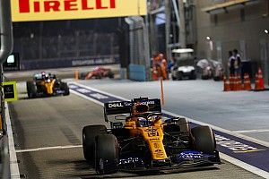 """McLaren considera """"mudanças conceituais"""" para carro de 2020"""