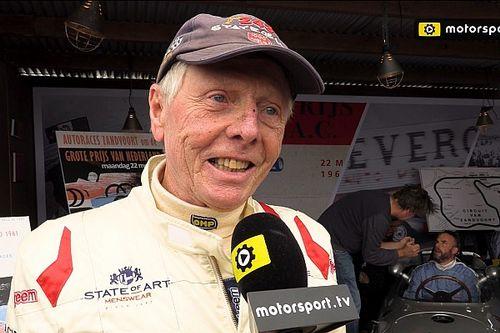 """Van Lennep: """"GP Zandvoort als summum, Verstappen kampioen in 2020"""""""