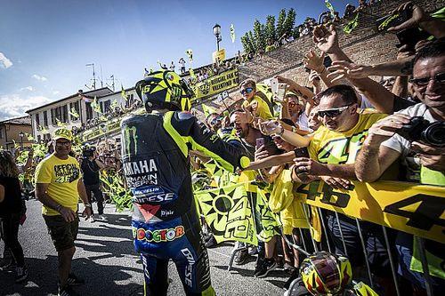 Rossi Bangun Yellow Park, Taman Hiburan bagi Fans VR46