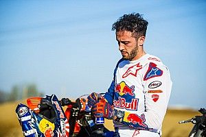 MotoGP: Dovizioso si prenderà un anno sabbatico nel 2021!
