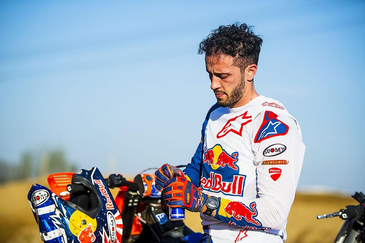 Dovizioso 'in orde voor Jerez' na operatie aan sleutelbeen