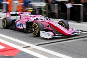 Markelov fait son retour en F2 pour 2020
