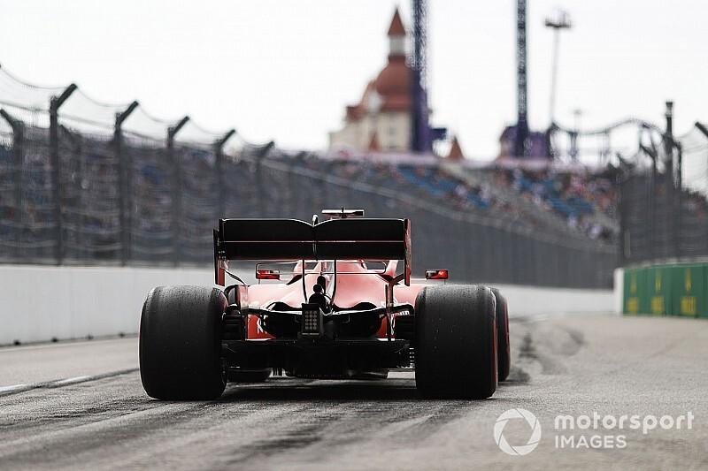 A Ferrari szerint korábban a Mercedesnek jóval nagyobb motorelőnye volt