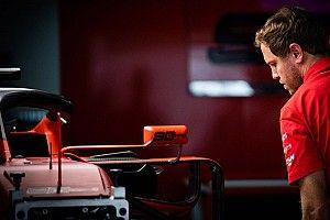 Vettel, Japonya GP'ye rağmen Pirelli testlerine katılacak