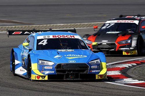 Analyse: Hoe Audi een nieuwe Houdini-act van de DTM vraagt