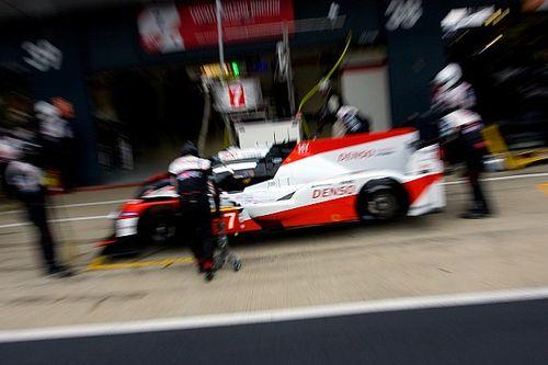 Прямо сейчас на Motorsport.tv: трансляция 4-часовой гонки WEC в Сильверстоуне